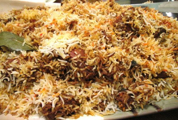 Sindhi biryani Sindhi Biryani Recipe Foodcom