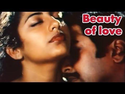 Sindhu Bhairavi (film) Sindhu Confesses Her Love For JKB Love Climax Scene Sindhu