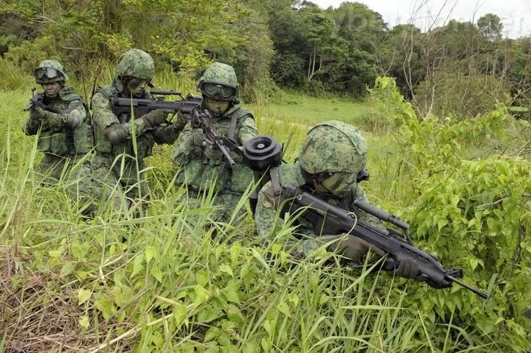 Singapore Armed Forces Singapore Armed ForcesDiscover Military Discover Military