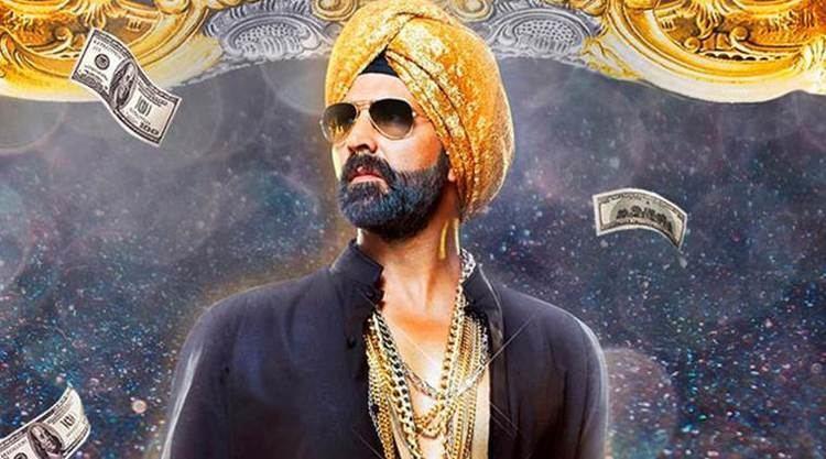 Singh Is Bliing Singh Is Bliing movie review Akshay Kumar starrer is a low rent