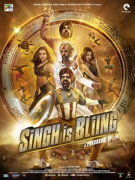 Singh Is Bliing Singh Is Bliing Wikipedia