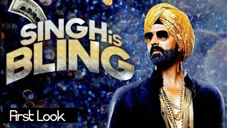 Singh Is Bliing Singh is Bliing Release News amp Updates BookMyShow