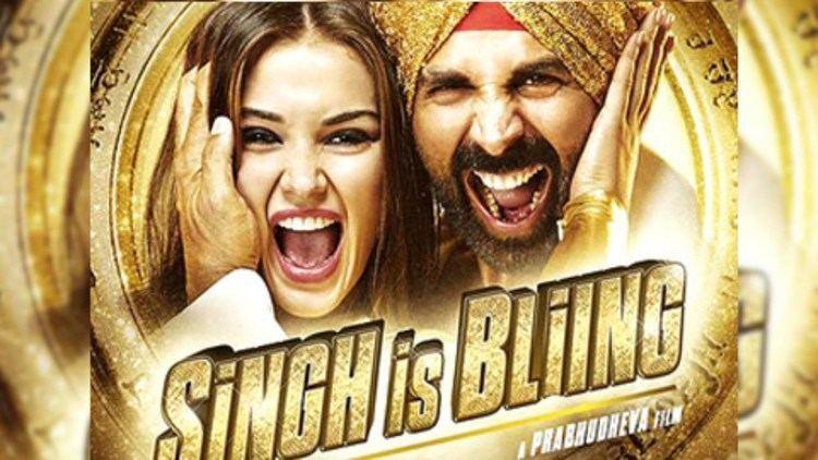 Singh Is Bliing Singh is Bling Full HD Movie Hindi YouTube
