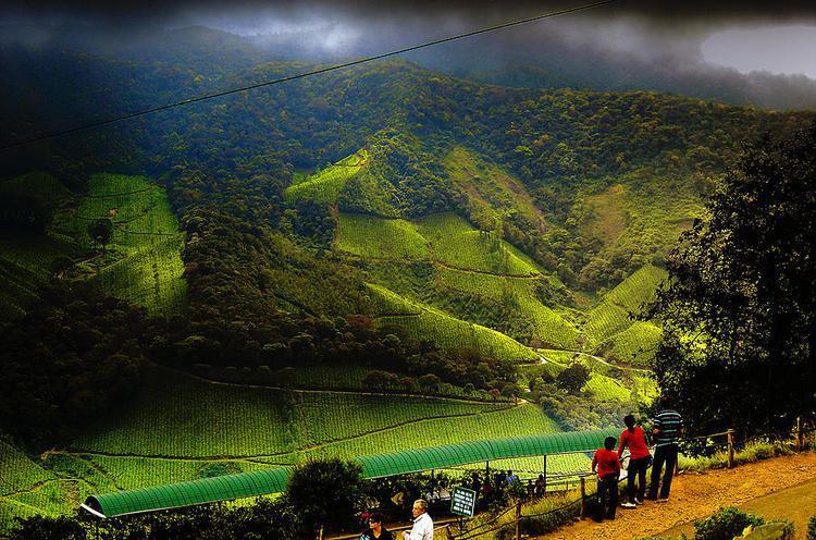 Sinnar Beautiful Landscapes of Sinnar