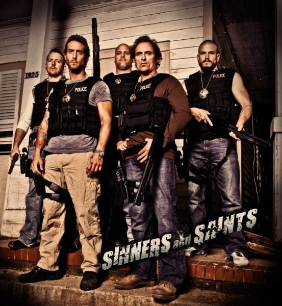 Sinners and Saints (2010 film) Sinners Saints 2010 Review The Action Elite