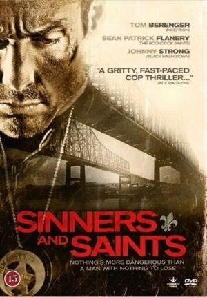 Sinners and Saints (2010 film) Sinners and Saints Internet Movie Firearms Database Guns in