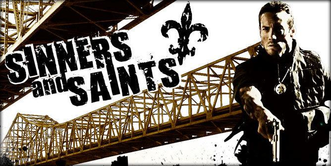 Sinners and Saints (2010 film) HOW IN THE WORLD Sinners and Saints 2010 A movie review of sorts