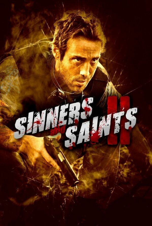 Sinners and Saints (2010 film) Sinners and Saints 2 SinnersNSaints2 Twitter