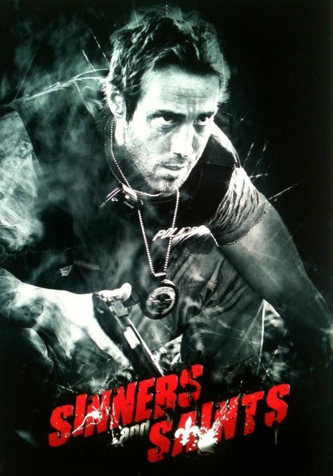 Sinners and Saints (2010 film) Independent Flicks DVD review Sinners and Saints 2010