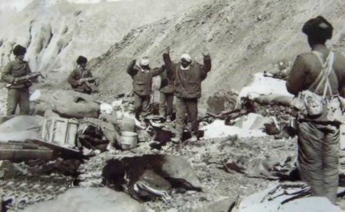 Sino-Indian War Ajit Vadakayil WHY INDIA LOST THE SINO INDIAN WAR OF 1962 CAPT