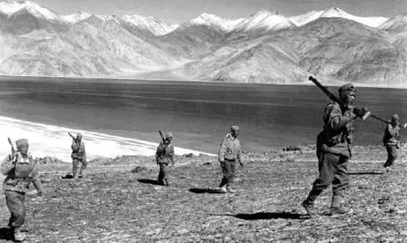 Sino-Indian War Trouble in the Mountains The SinoIndian War 1962 The Huffington
