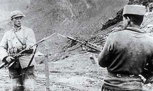 Sino-Indian War IndiaChina War of 1962 How it started and what happened later