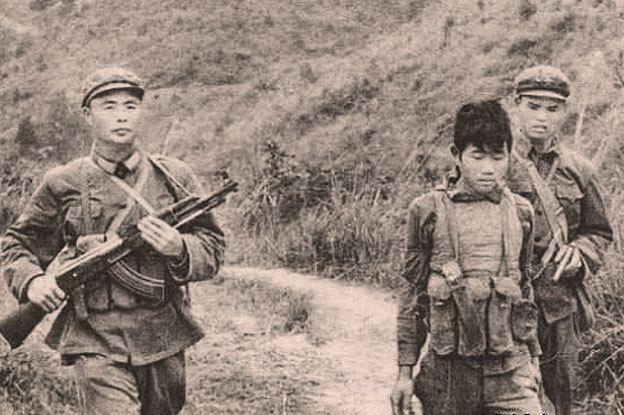 Sino Vietnamese War - Alchetron, The Free Social Encyclopedia