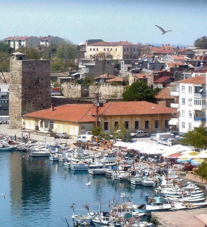 Sinop, Turkey looklexcomeoslidessinop01jpg