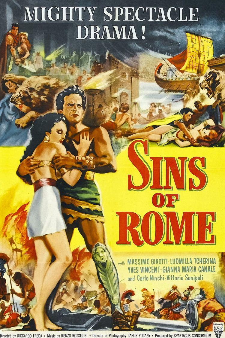 Sins of Rome wwwgstaticcomtvthumbmovieposters48494p48494