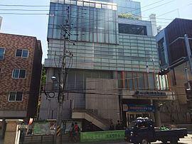 Sinsa-dong, Eunpyeong httpsuploadwikimediaorgwikipediacommonsthu