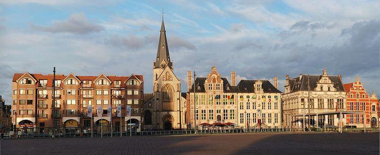 Sint-Niklaas httpsuploadwikimediaorgwikipediacommonsthu