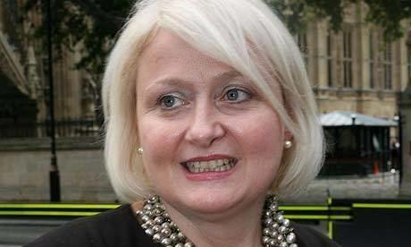 Siobhain McDonagh Labour whip Siobhain McDonagh forced out over leadership