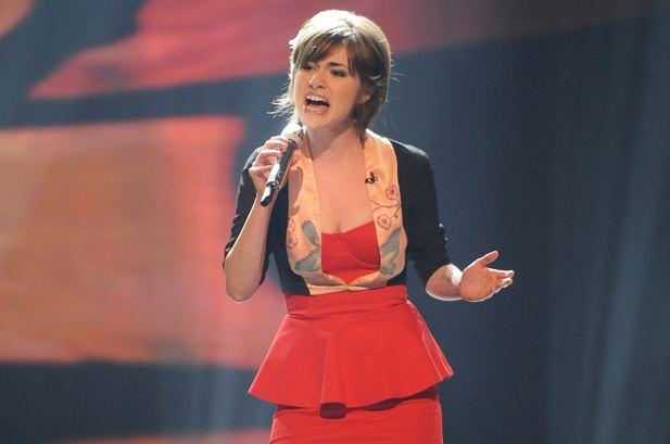 Siobhan Magnus American Idol Recap Siobhan Magnus Performs Crazy Good Billboard