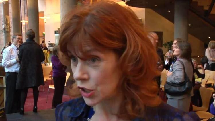 Siobhan Redmond Siobhan Redmond Mrs Medlock YouTube
