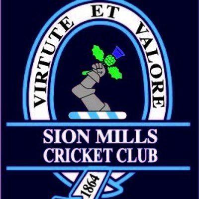 Sion Mills Cricket Club