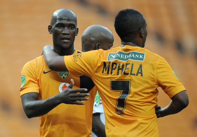 Siphelele Mthembu Baxter thrilled with Amakhosi39s fringe force eNCA