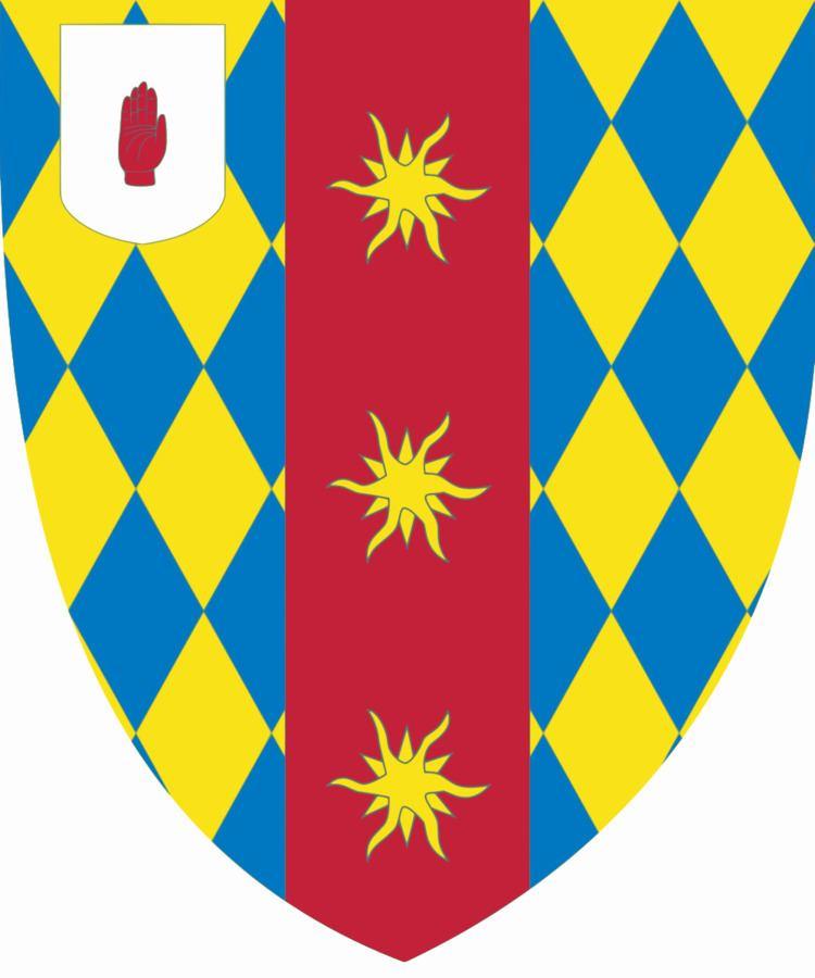 Sir Edward Antrobus, 8th Baronet