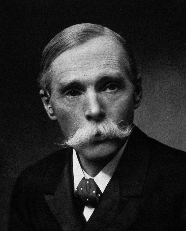 Sir Henry Butlin, 1st Baronet