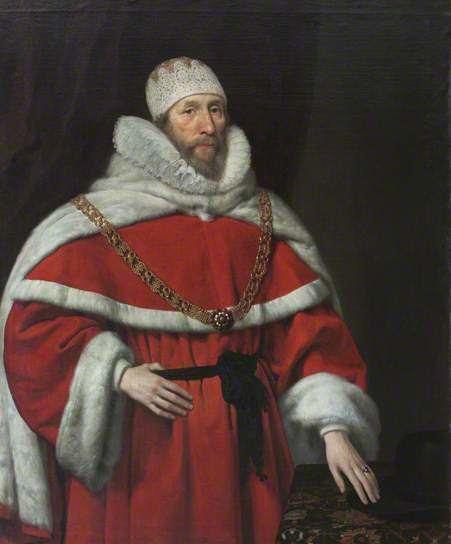 Sir Henry Hobart, 1st Baronet Sir Henry Hobart 1st Baronet Wikipedia