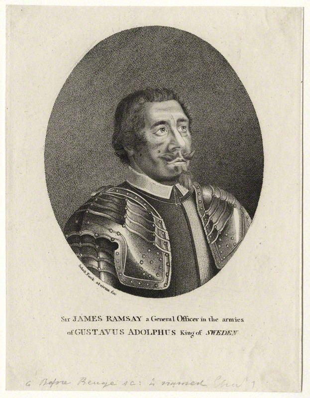 Sir James Ramsay