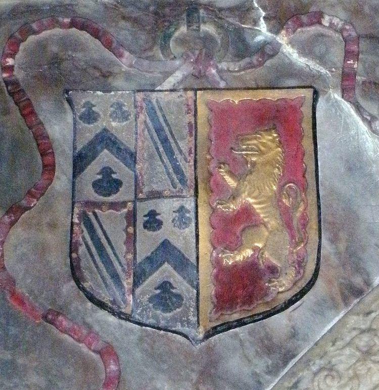 Sir John Lyttelton (1520–1590)