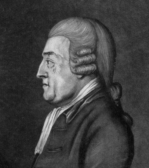 Sir Robert Wilmot, 2nd Baronet