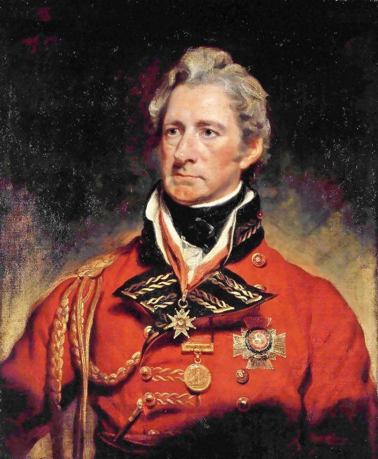 Sir Thomas Munro, 1st Baronet