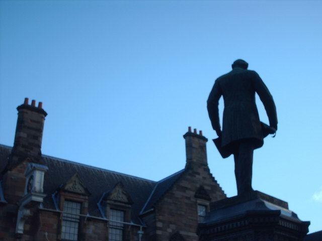 Sir William Pearce, 1st Baronet