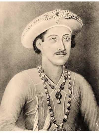 Siraj ud-Daulah Najmuddin Ali Khan Wikipedia the free encyclopedia