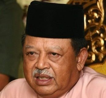 Sirajuddin of Perlis Raja Perlis grants audience to consuls general for Thailand