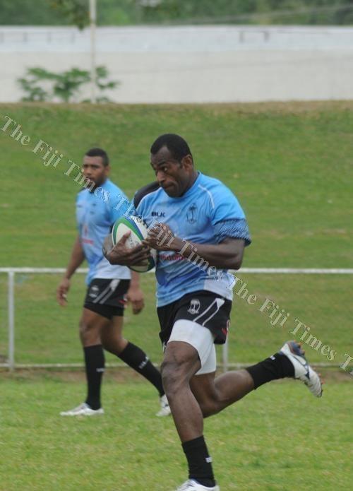 Sireli Bobo Tonga hit list Fiji Times Online