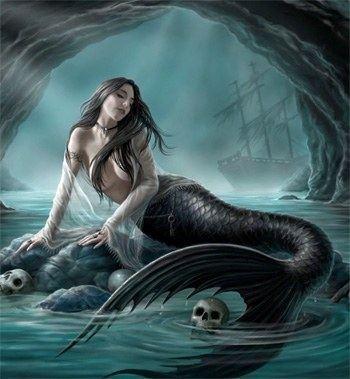 Siren (mythology) statictvtropesorgpmwikipubimagesSirenslamen