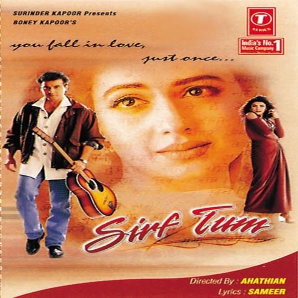 Sirf Tum 1999 Mp3 Songs Bollywood Music