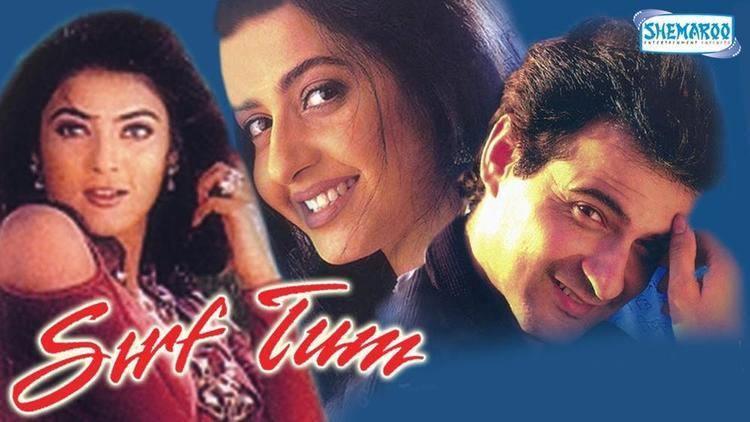 Watch Sirf Tum Hindi Movie Online BoxTVcom