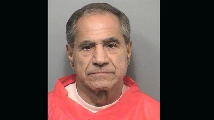 Sirhan Sirhan RFK39s Assassin Sirhan Sirhan Moved to San Diego Prison