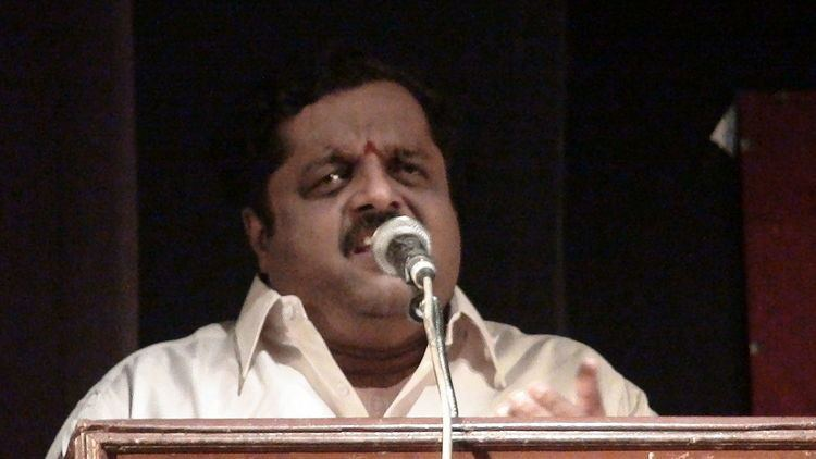 Sirkazhi G. Sivachidambaram