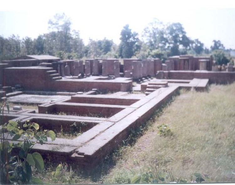 Sirpur in the past, History of Sirpur