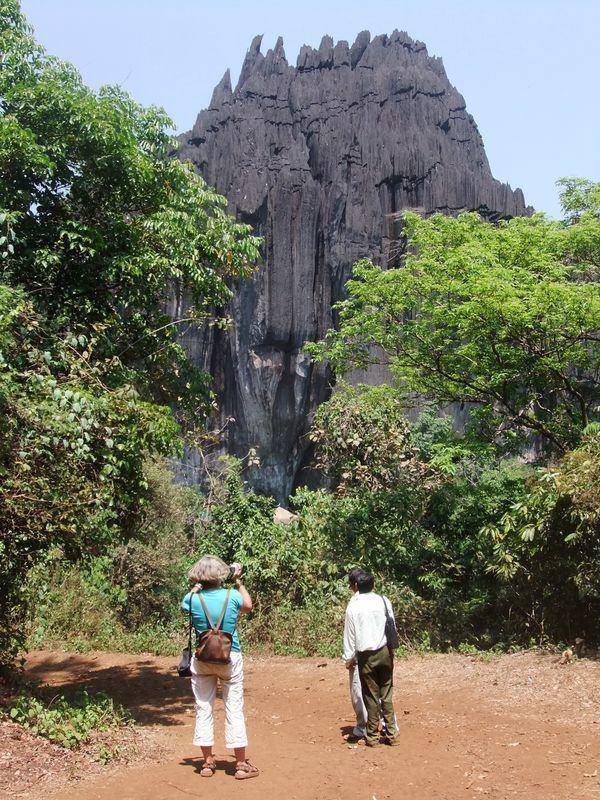 Sirsi, Karnataka Beautiful Landscapes of Sirsi, Karnataka