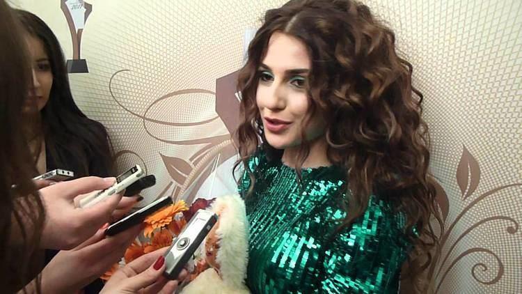 Sirusho Sirusho Armenian Music Awards 2011 kamoblogam YouTube