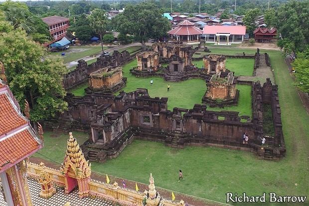 Sisaket Province wwwthailandguidebookcomwpcontentuploads2012