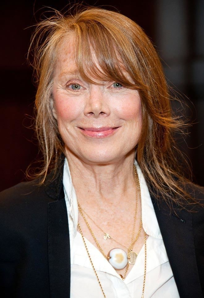 Sissy Spacek Sissy Spacek Joins Netflix Drama as Kyle Chandler39s Mom