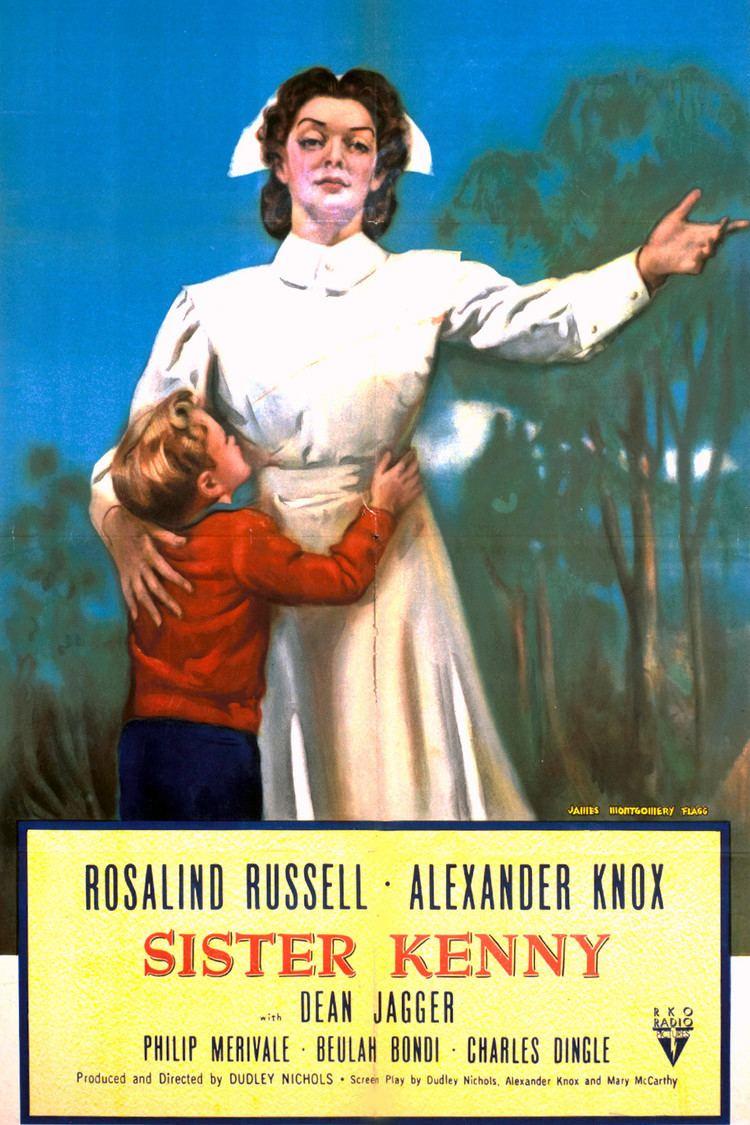 Sister Kenny wwwgstaticcomtvthumbmovieposters1315p1315p