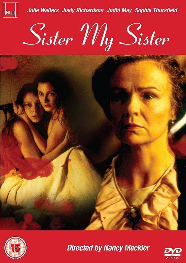 Sister My Sister Sister My Sister DVD Amazoncouk Julie Walters Joely