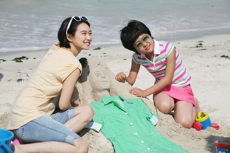 Sisters on the Road Sisters on the Road Korean Movie 2008